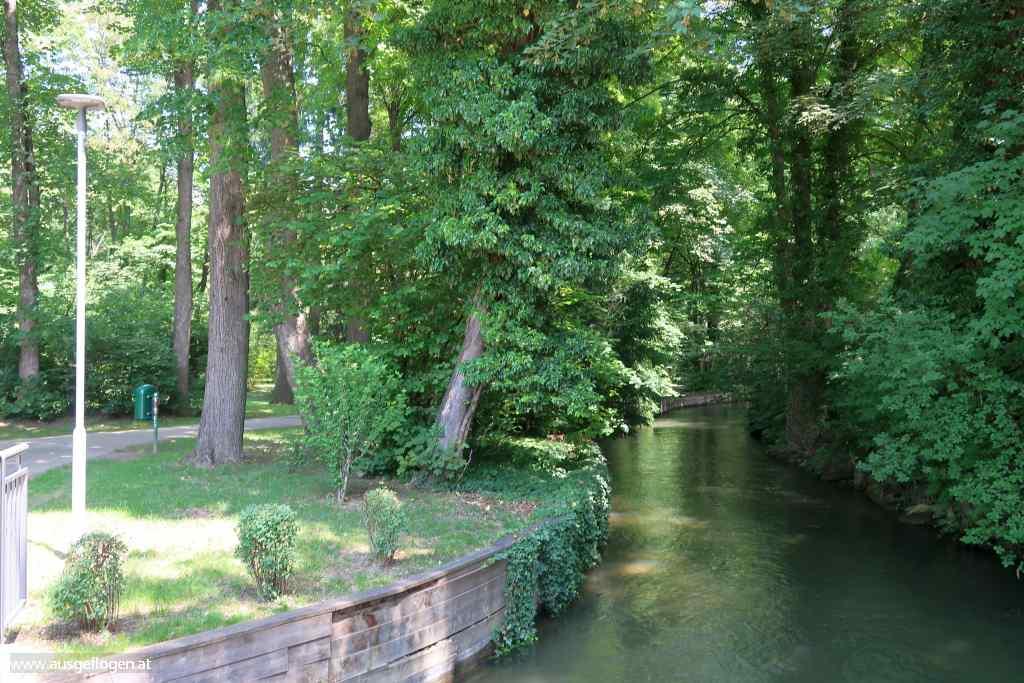 Neunkirchen Stadtpark