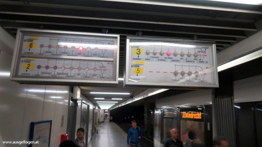 Antwerpen Metro