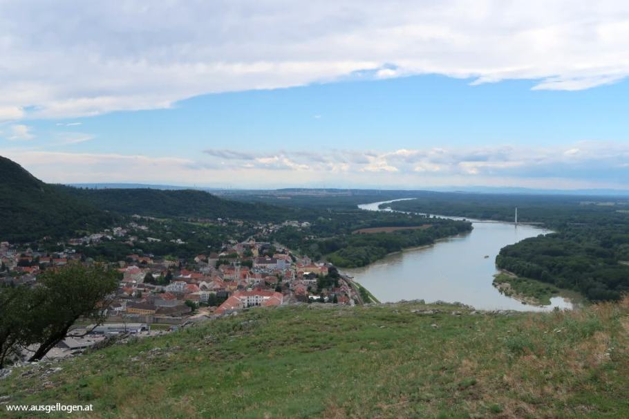 Hainburg Braunsberg