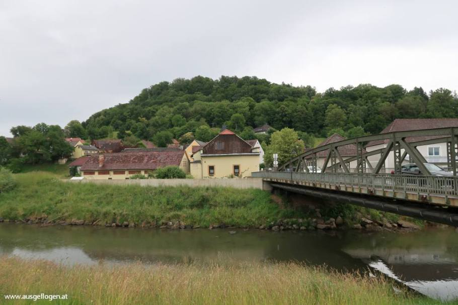 Murbrücke Wildon