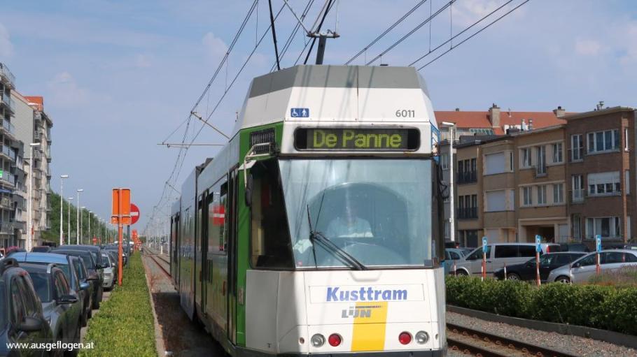 Oostende Küstenbahn