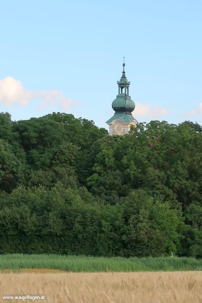 Poysdorf Wallfahrtskirche Maria Bründl