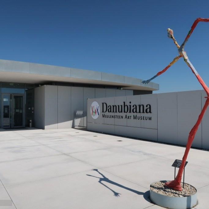 Danubiana Meulensteen Kunstmuseum