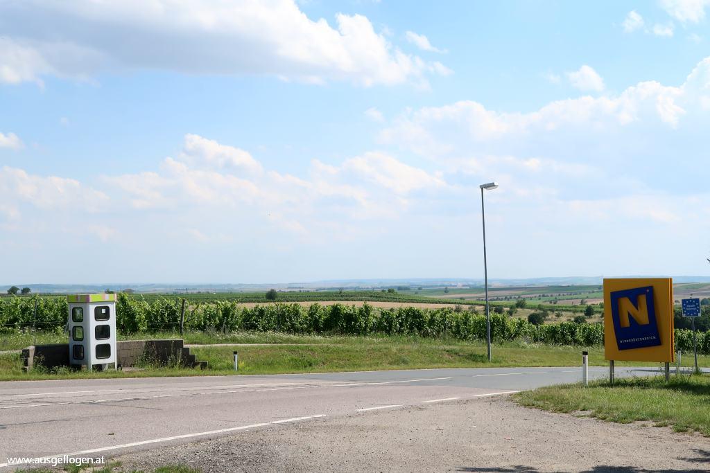 Grenztisch Mitterretzbach