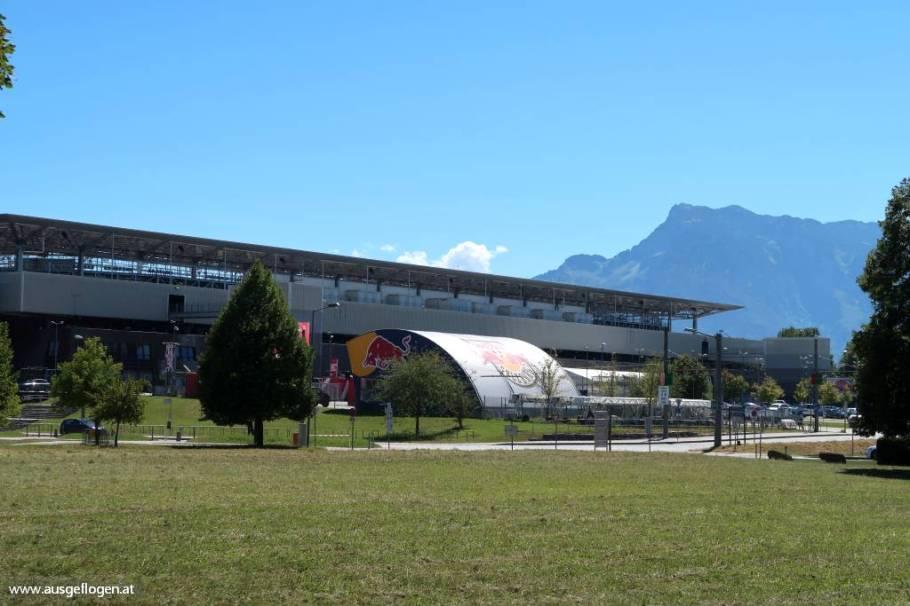 Salzburger Umland