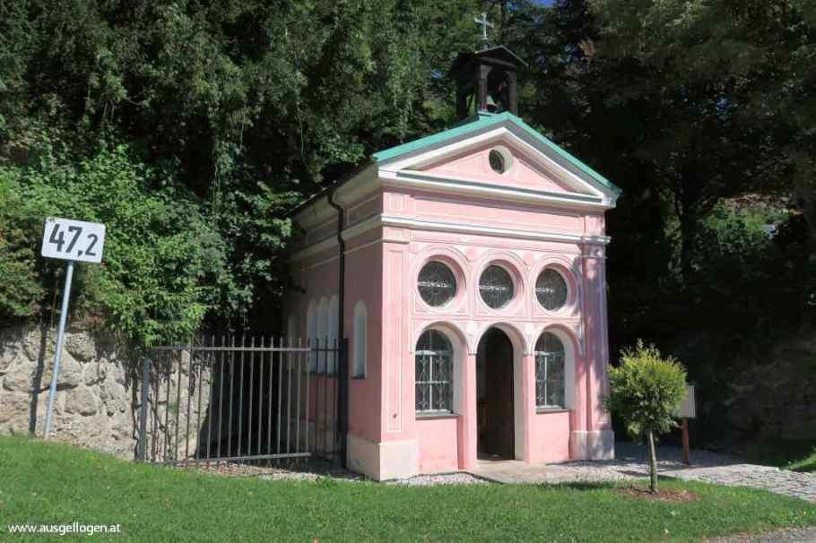 Schifferkapelle Oberndorf