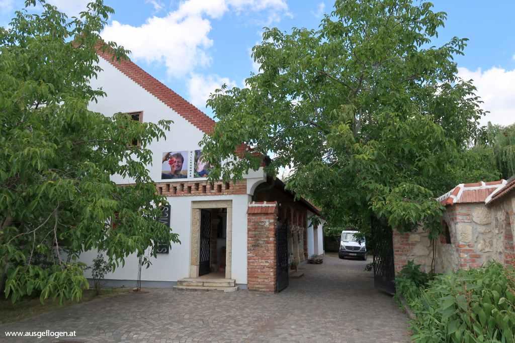 Stekovics Frauenkirchen Hofladen