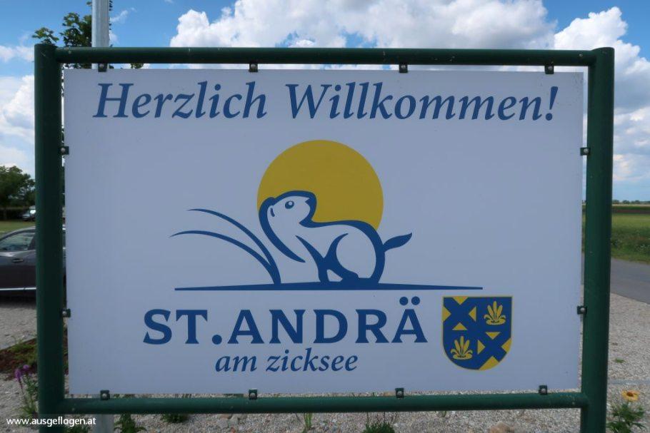 Zicksee Seewinkel Burgenland