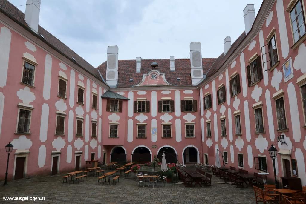 Schloss Drosendorf