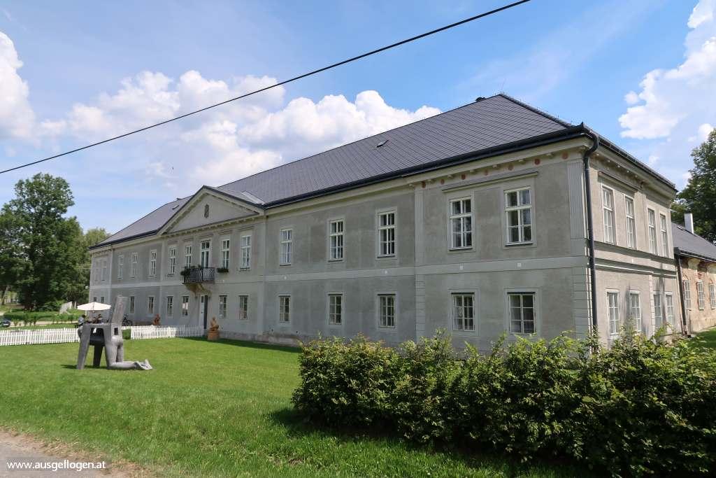 Schloss Ebergesch