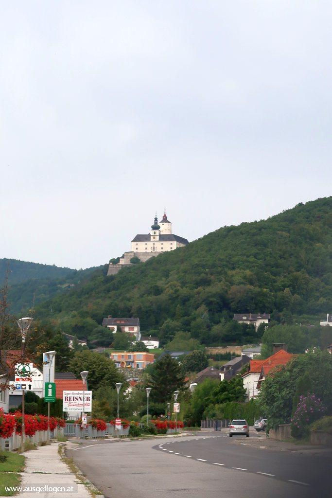 Burg Forchtenstein Mattersburg