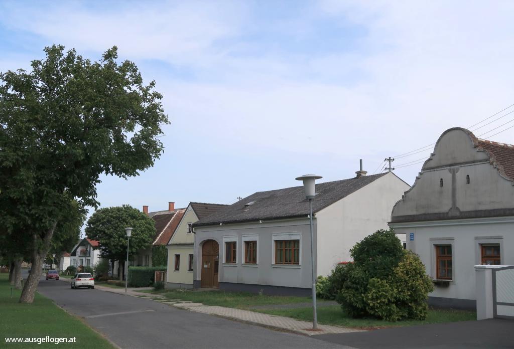 Lutzmannsburg Sonnenland Mittelburgenland