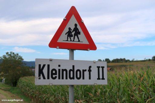 Kleindorf II Kärnten