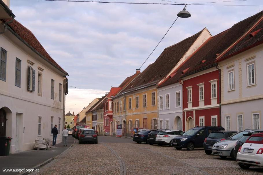 Bad Radkersburg Sehenswürdigkeiten