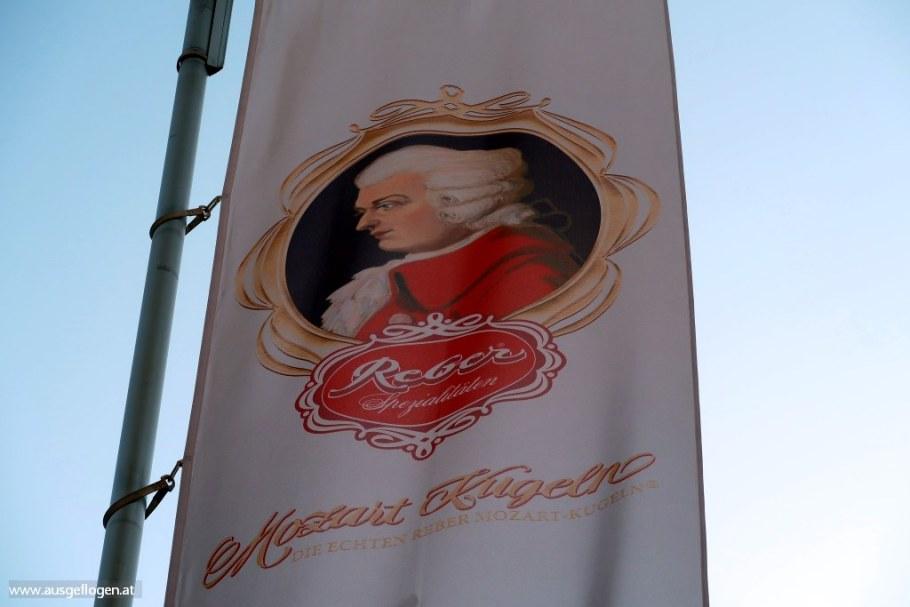 Reber Mozartkugeln