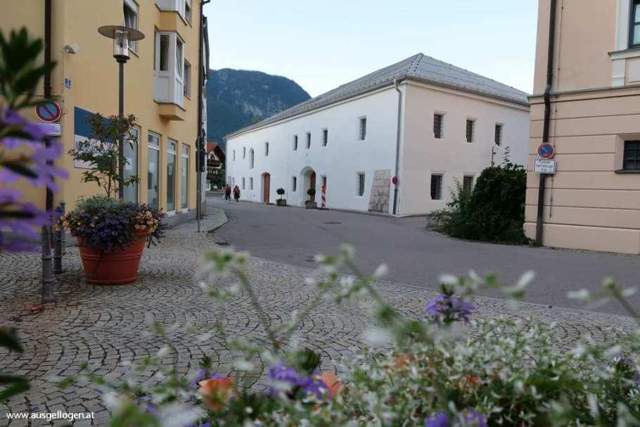 Stadtspaziergang Bad Reichenhall