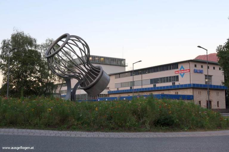 Kreisverkehr Deutschland