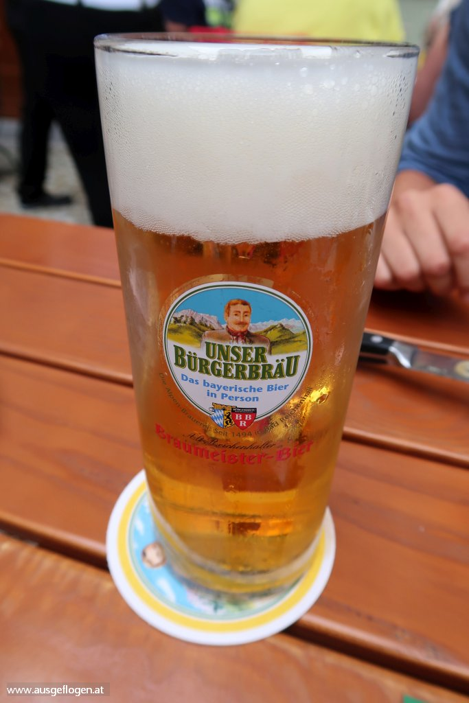 wo essen Bad Reichenhall Reistaurant Tipp