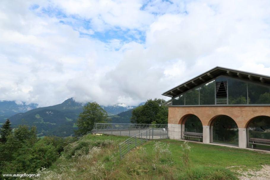 Dokumentation Obersalzburg Berchtesgadener Land