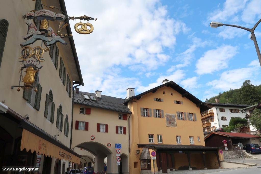 Berchtesgaden Sehenswürdigkeiten