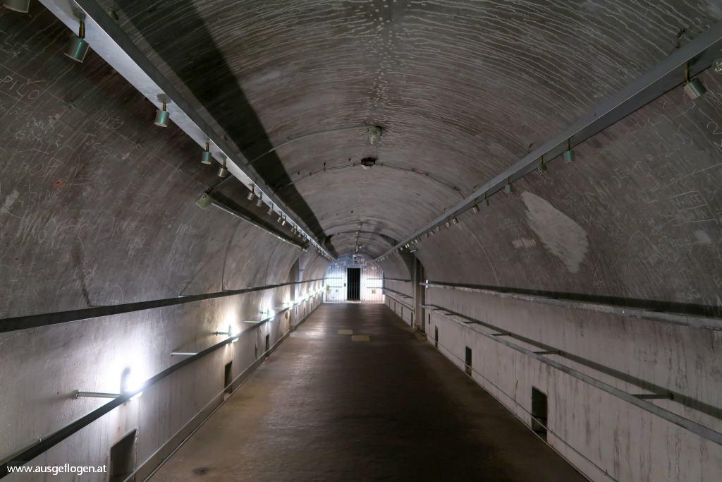 Obersalzberg Bunkeranlagen