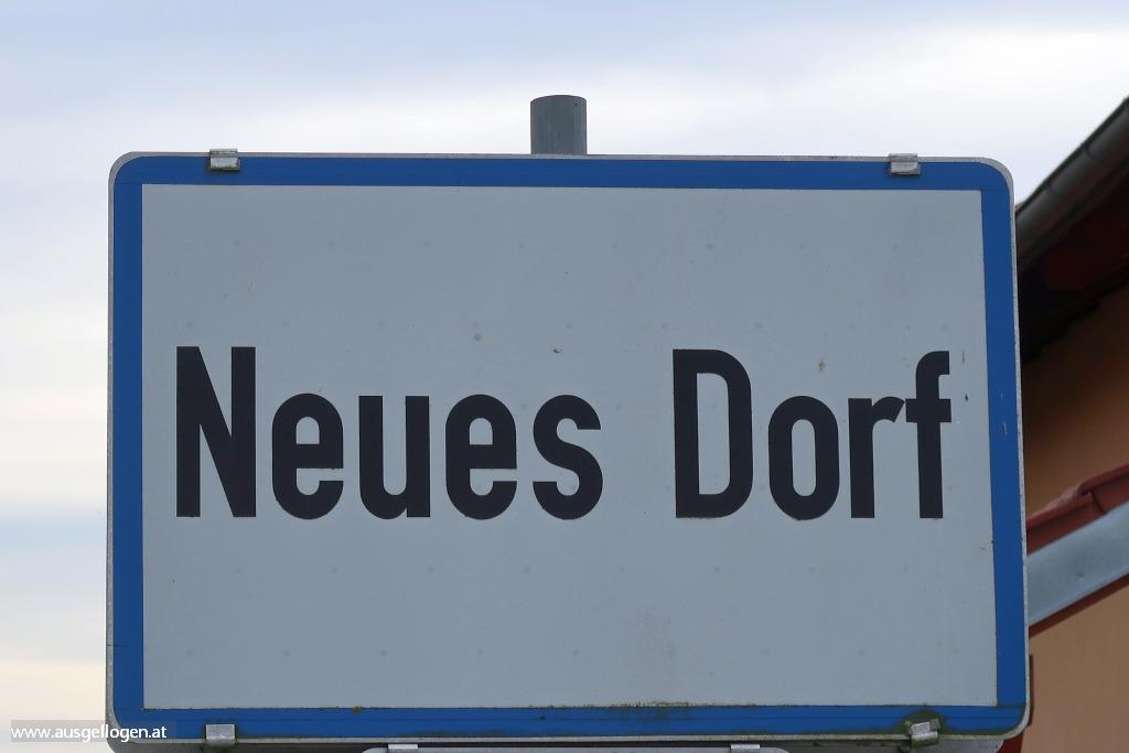 witzigste Ortstafeln Österreichs