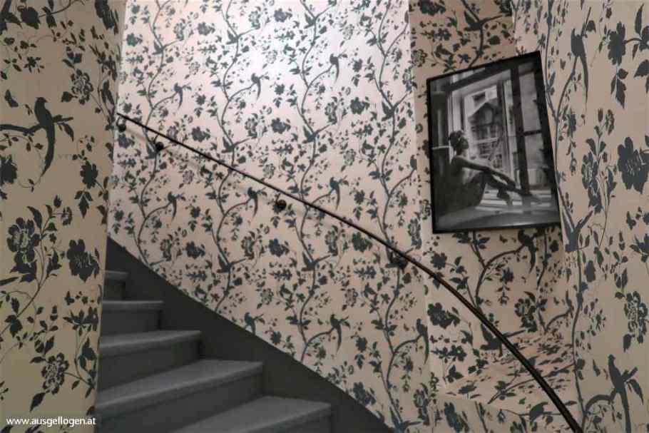 Romantikhotel Wien Atmosphäre Design