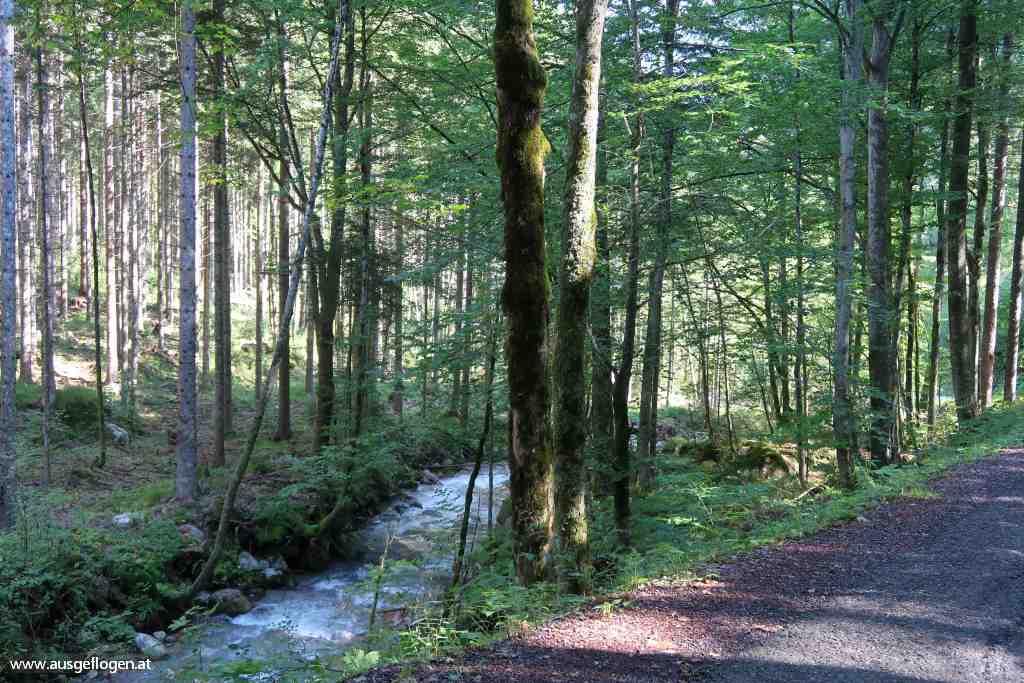 Bärental Karawanken