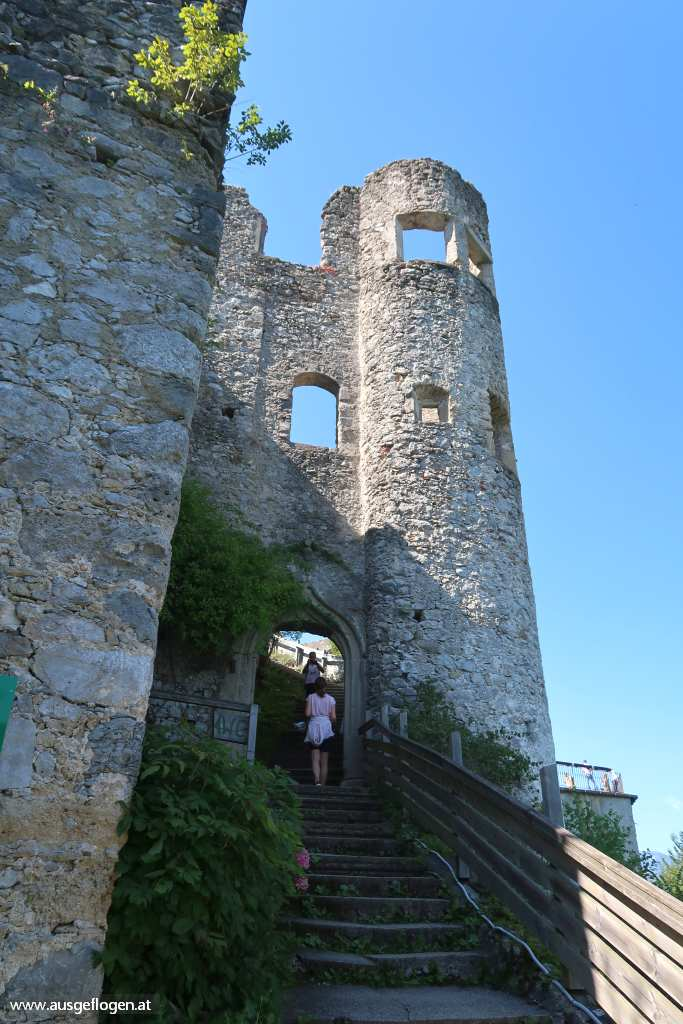 Burg Finkenstein Kärnten