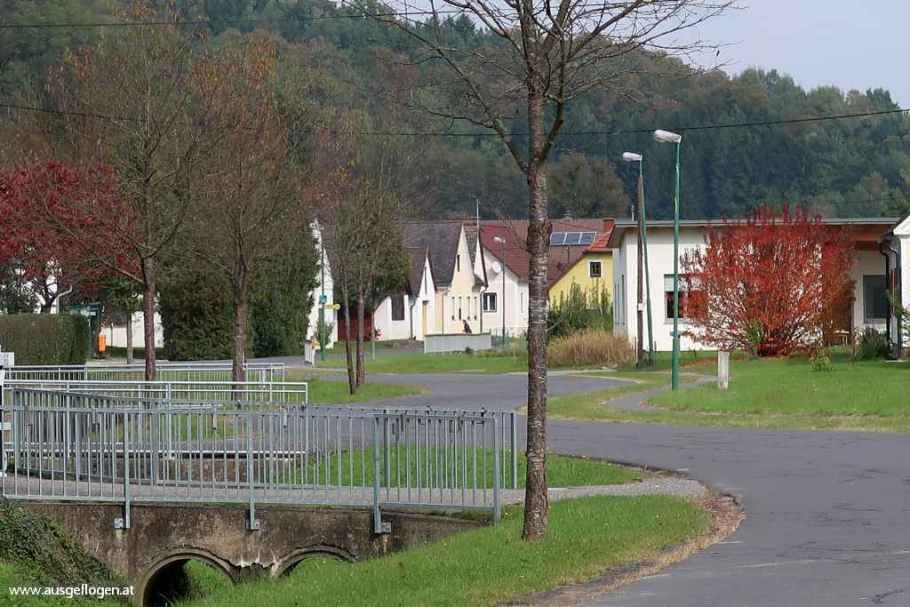 Oberdrosen Südburgenland
