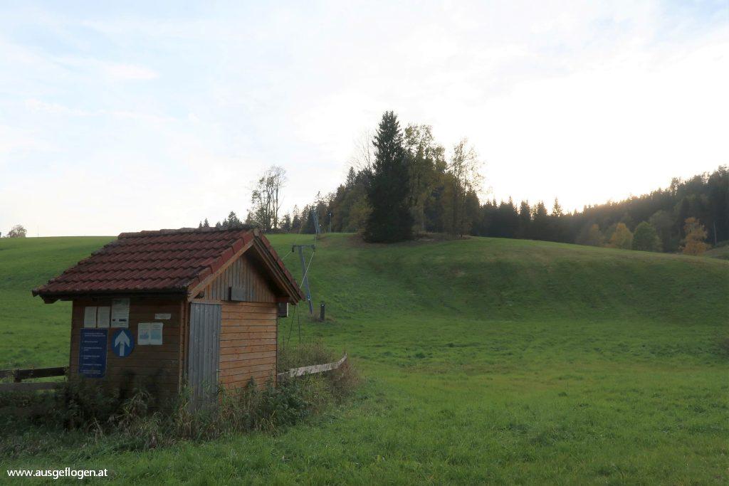 Karlstift oberes Waldviertel