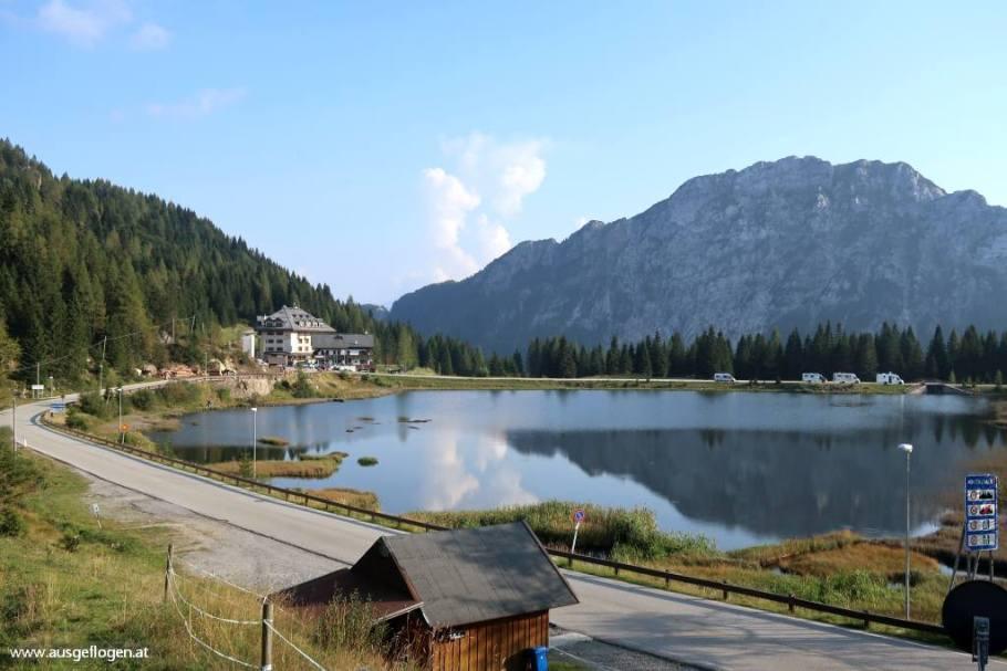 karnische Alpen Ausflugsziele