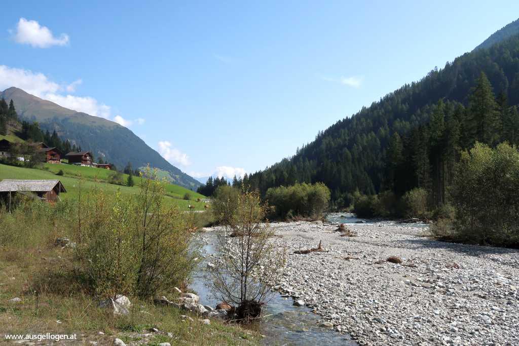Defereggental Osttirol Sehenswürdigkeiten