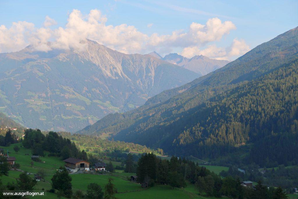 Osttirol Sehenswürdigkeiten