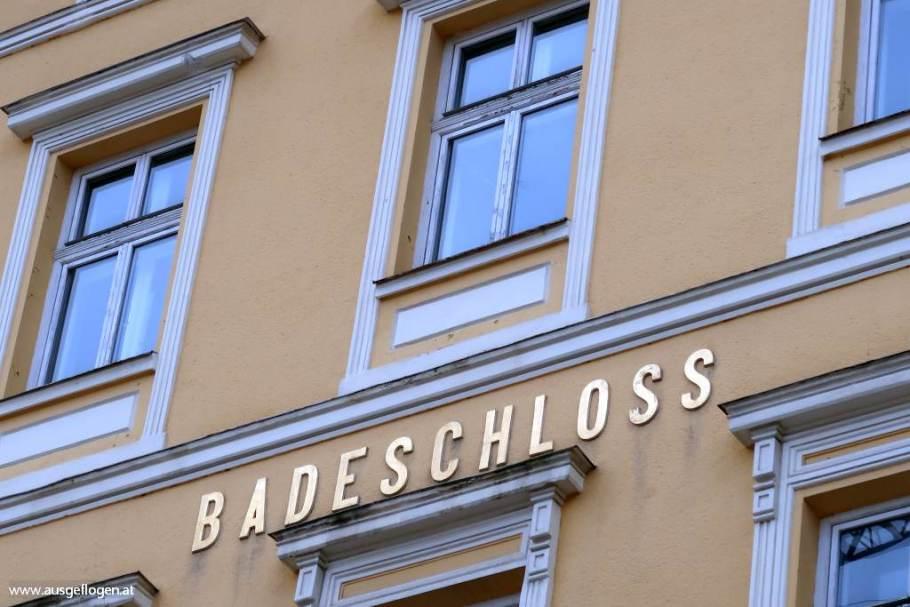 verfallene Hotels Straubinger Platz