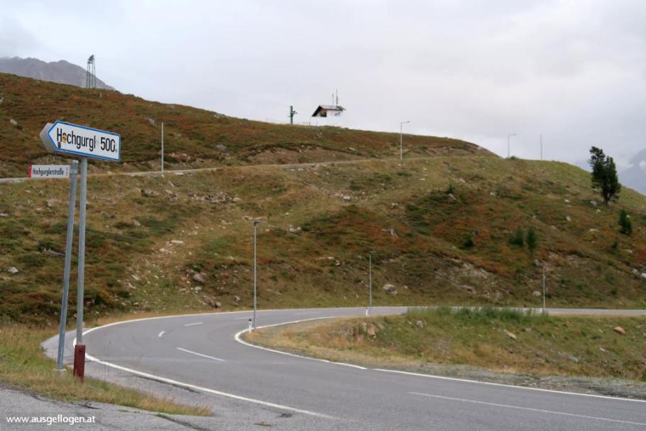 Obergurgl und Hochgurgl Tirol schöne Orte