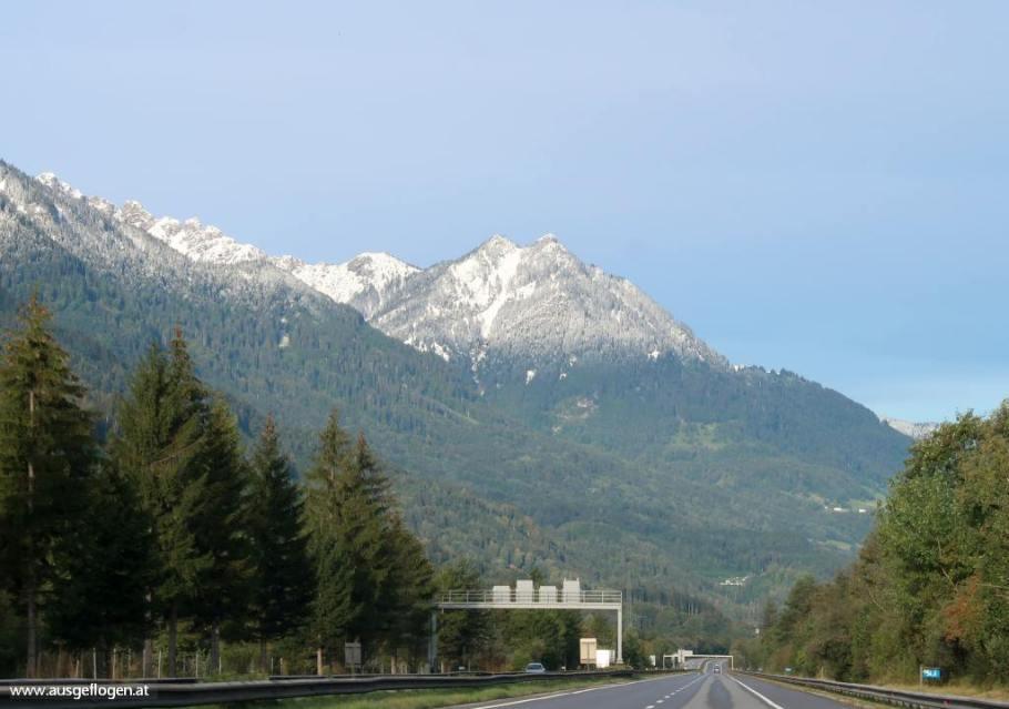 Walgau Vorarlberg