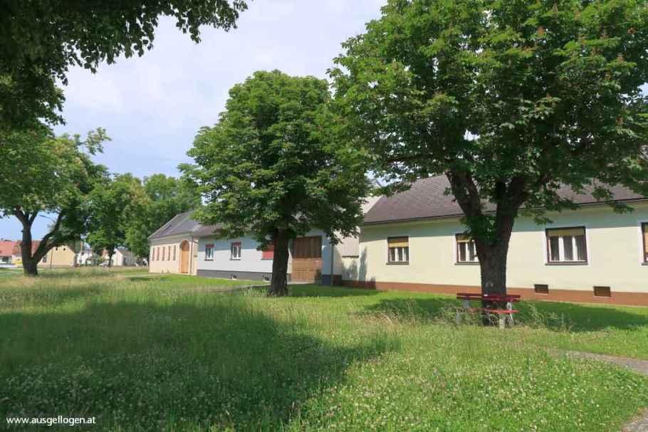 Paradiesroute Südburgenland wunderschöne Dörfer
