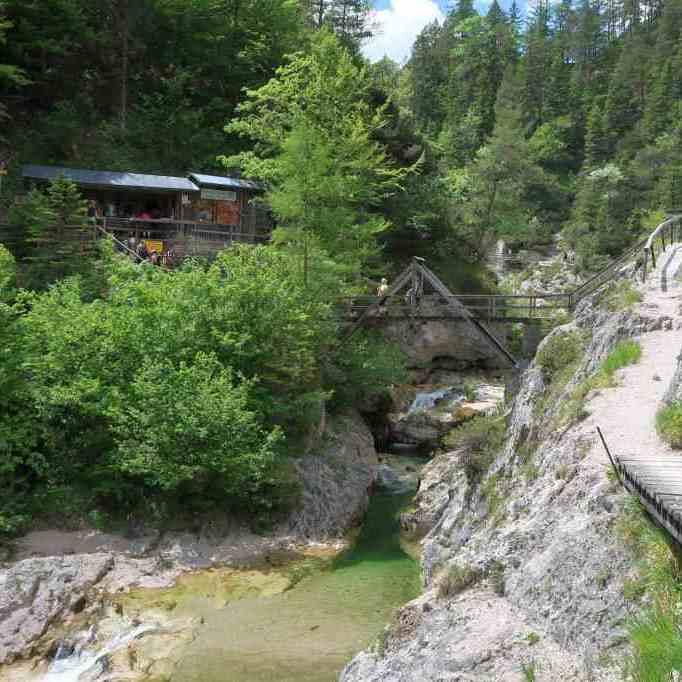 Jausenstation Ötscherhias