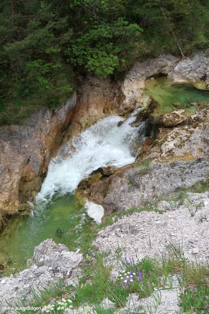 Grand Canyon Österreichs