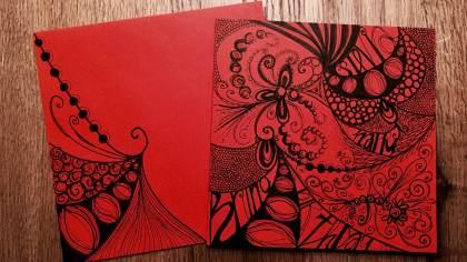 Titelbild rot