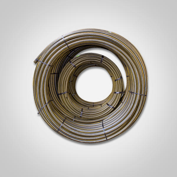 HDPE Polyethylene Piping