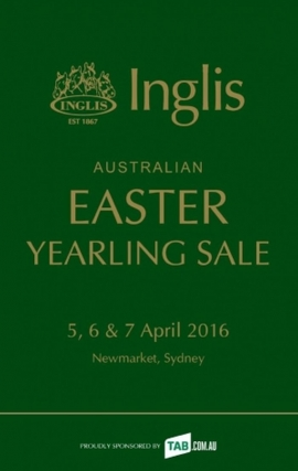 easter catalogue