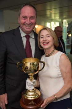 An Evening with the Australian Thoroughbred Breeding Industry and Racing Royalty. Photography by Andrew Taylor