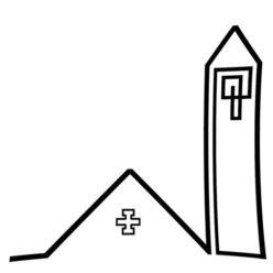 Logo della Parrocchia Santa Maria Ausiliatrice a Novoli
