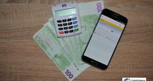 Mit Sepa ins Ausland Geld senden