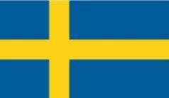 Günstige Auslandsüberweisung Schweden