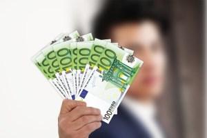Welche Arten von Geldzähler gibt es?