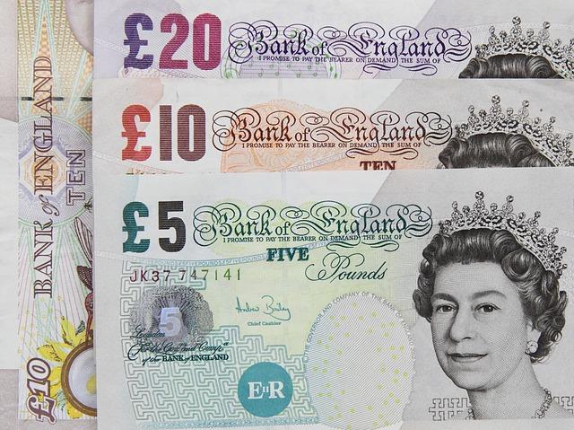 englisch geld kreuzworträtsel