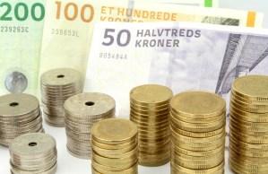 Dänemark Geld umtauschen